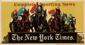 Horse Racing The New York Times, 1930s