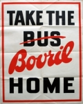 Take the Bovril Home