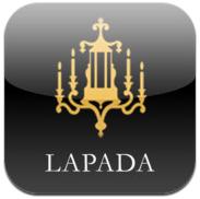 lapada-app-logo