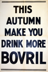 Drink More Bovril