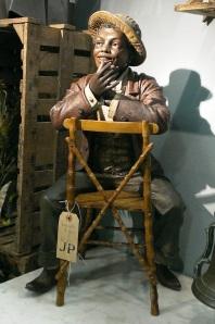 SittingBoy