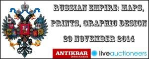 BannerRussianEmpireAuctionNov2014