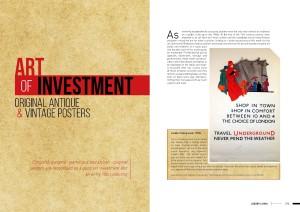 LuxuryLivingMag1_Jan2015_Art of Investment_pp72-79