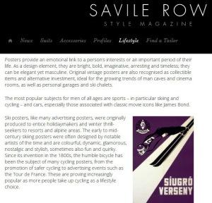 SavileRowMagazine