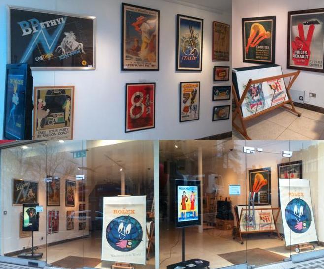 AntikBar Gallery