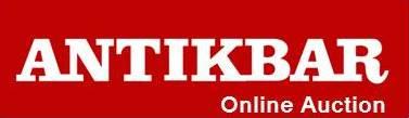 AntikBar Online Auction