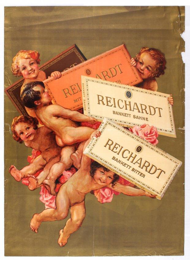 Reichart Chocolate