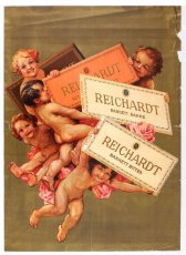Reichart Chocolate