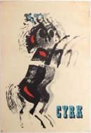 cyrk-horse