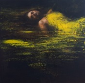 mark_demsteader_waters_edge_study_iii_original