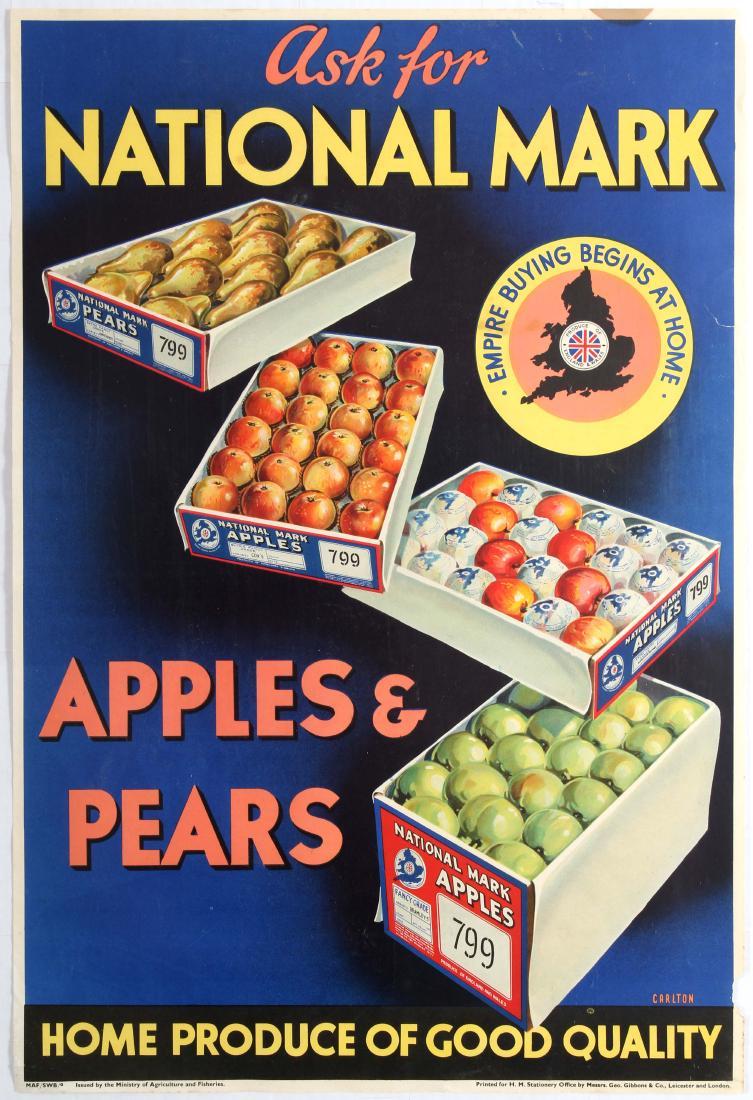 Apples Pear Empire