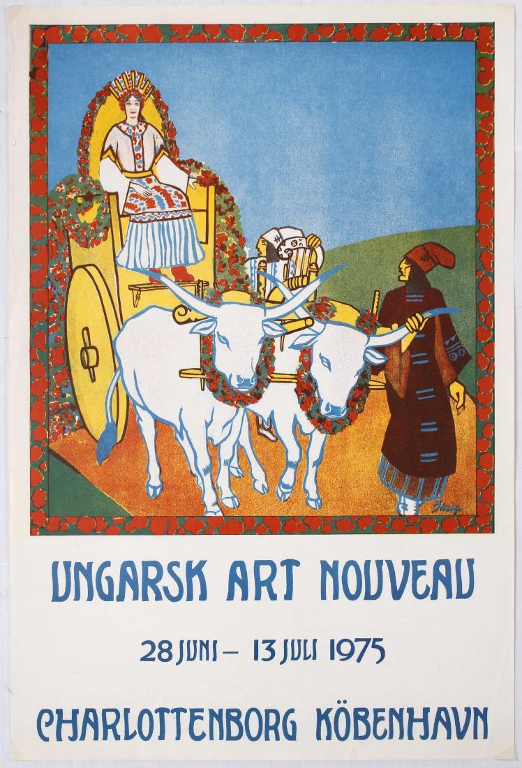 Art Nouveau Exhibition