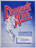Badminton Denmark