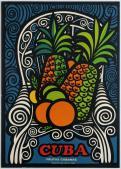 Cuba fruit