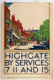 Highgate London Transport