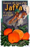Jaffa Oranges Health