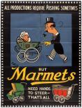 Marmets Baby Prams
