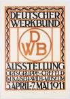 DWB 1911