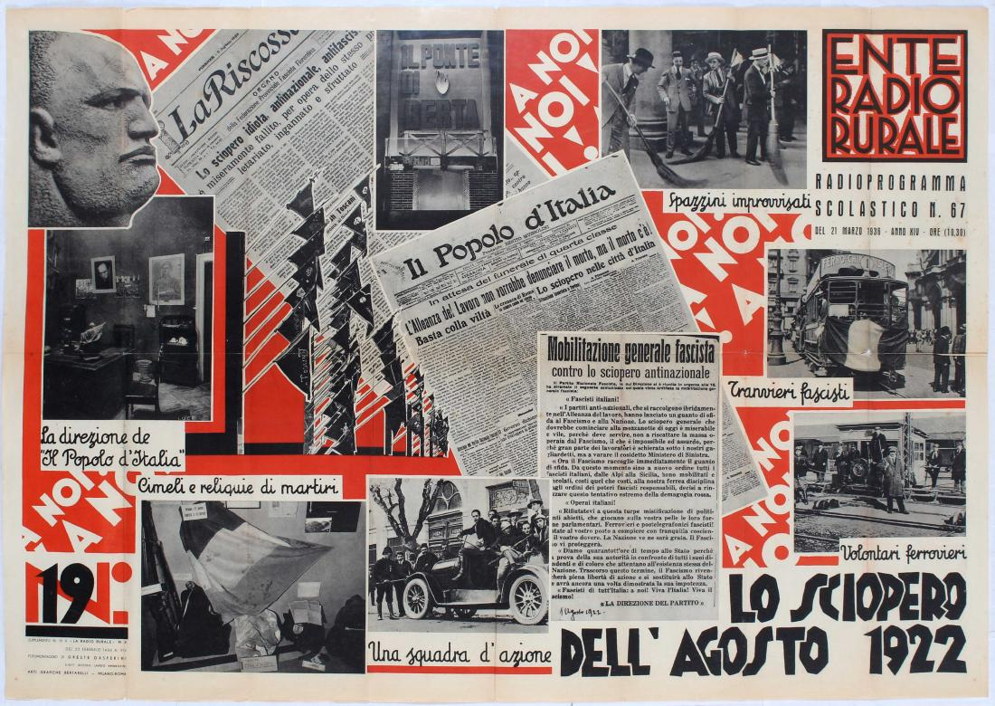 Italy Propaganda