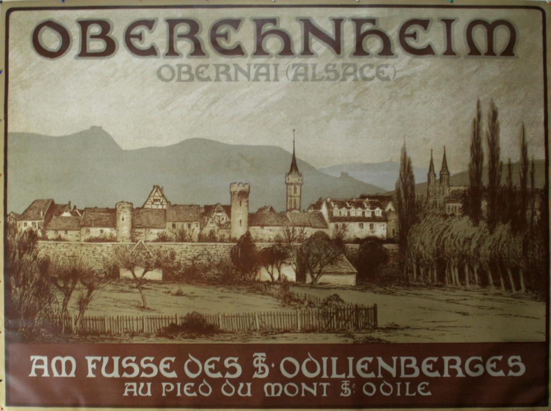 Oberehnheim