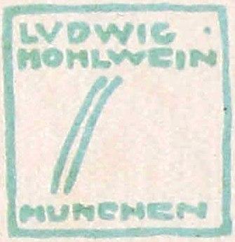 LudwigHohlweinMunchen