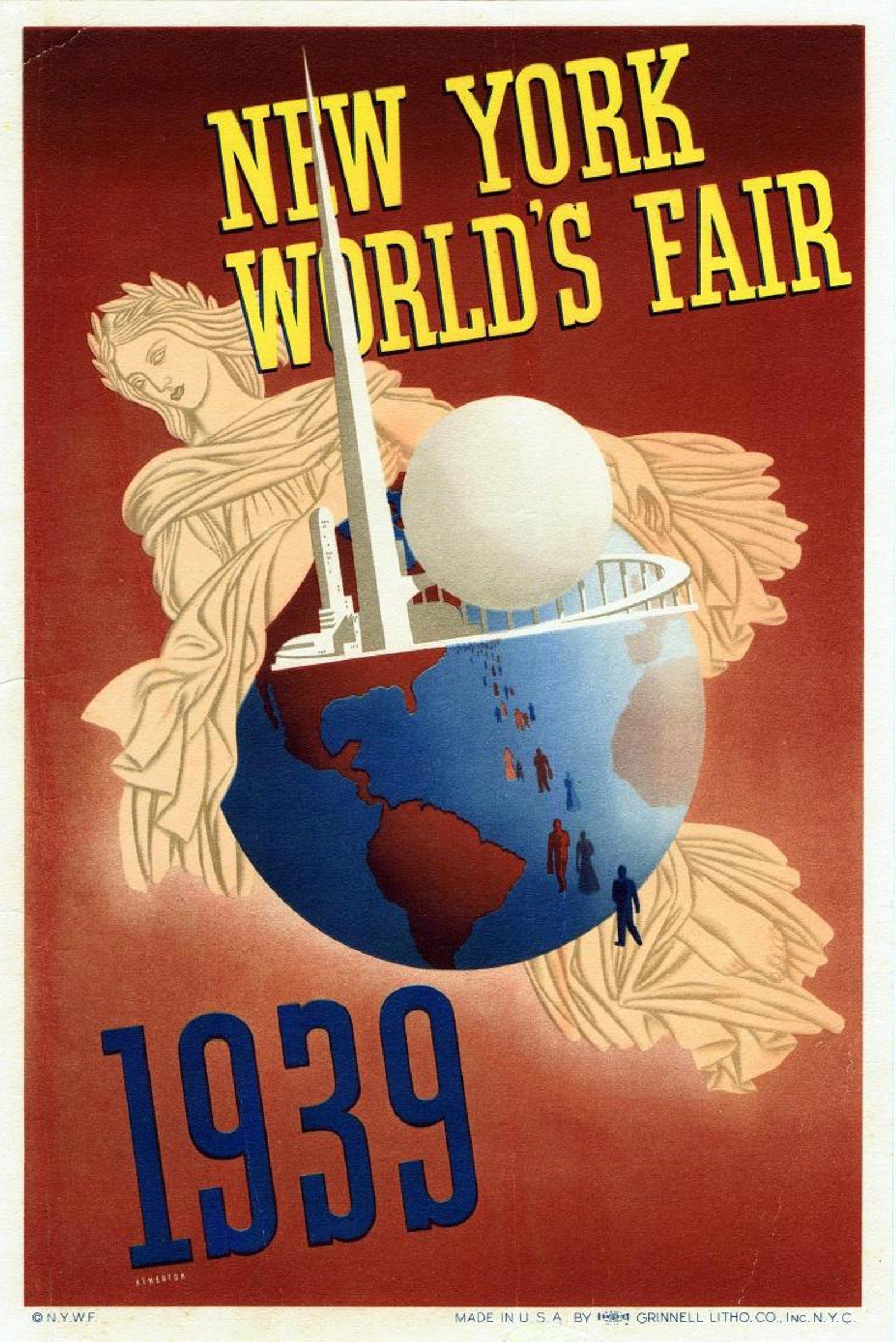 New York World Fair