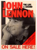 Sunday Times John Lennon Beatles