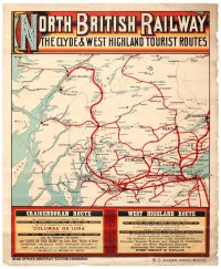 e North British Railway