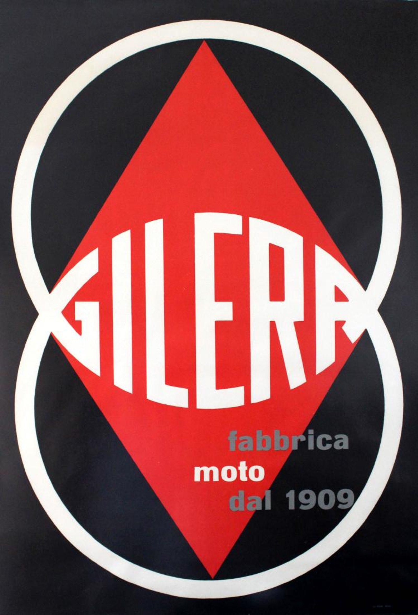 f Gilera