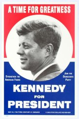 k John F Kennedy Presidential Election