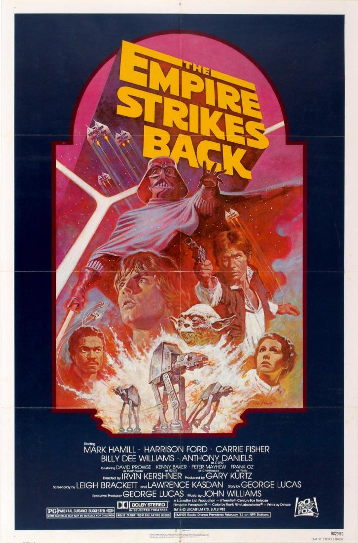 p Star Wars Empire Strikes Back