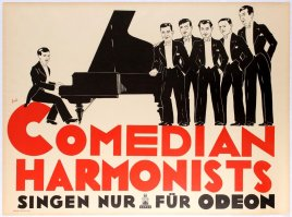 19 ComedianHarmonists