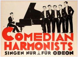 19 ComedianHarmonists