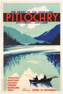 2 Pitlochry Scotland