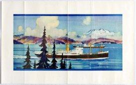 22 Steamship