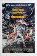 9 JamesBond Moonraker