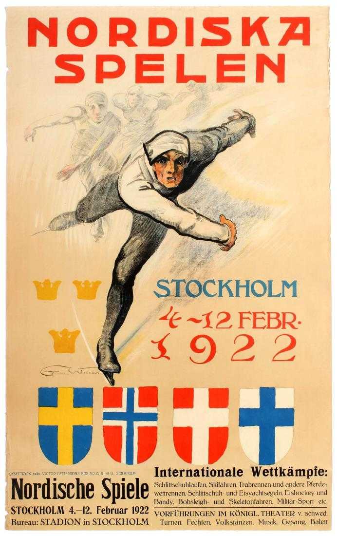 10 NorthernWinterGames Olympics1922