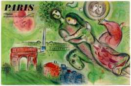 11 Paris MarcChagall