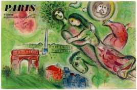 11 Paris MarcChagall