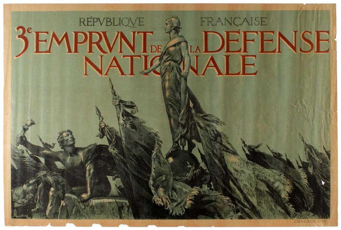 14 DefenseNationale WWI
