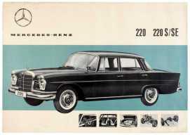 22 MercedesBenz220