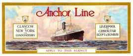 8 AnchorLine