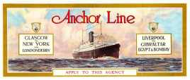 8 AnchorLine