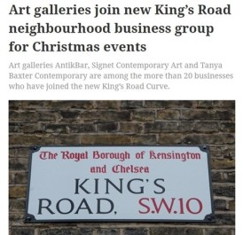 AntiquesTradeGazette KingsRoadCurve Nov18