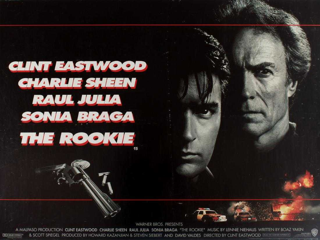3 dirty harry set of 3 clint eastwood posters2