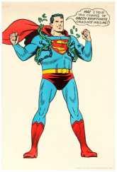 superman greenkryptonite dccomics