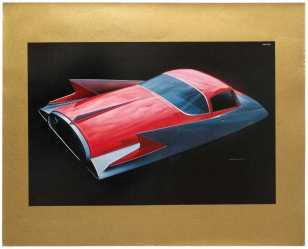 3 a GeneralMotors ConceptCar Chrysler