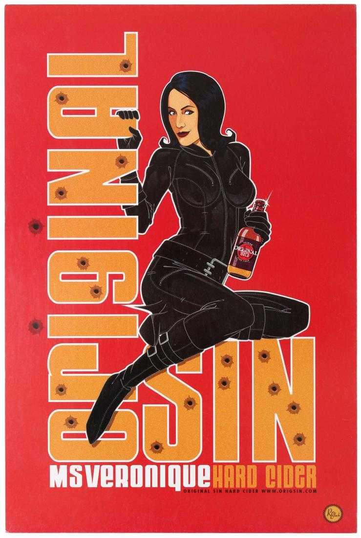 8 a OriginalSin Cider MsVeronique