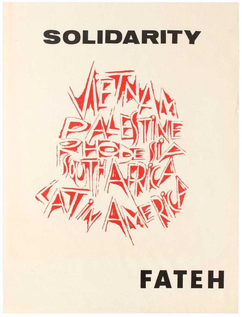 9 a Solidarity