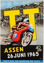 TT Races Assen Grand Prix
